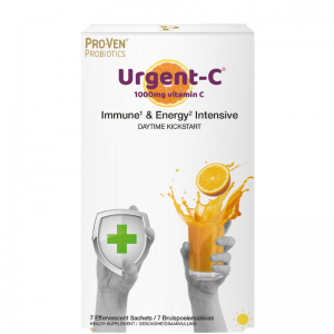 ProVen Probiotics Urgent-C Daytime Kickstart